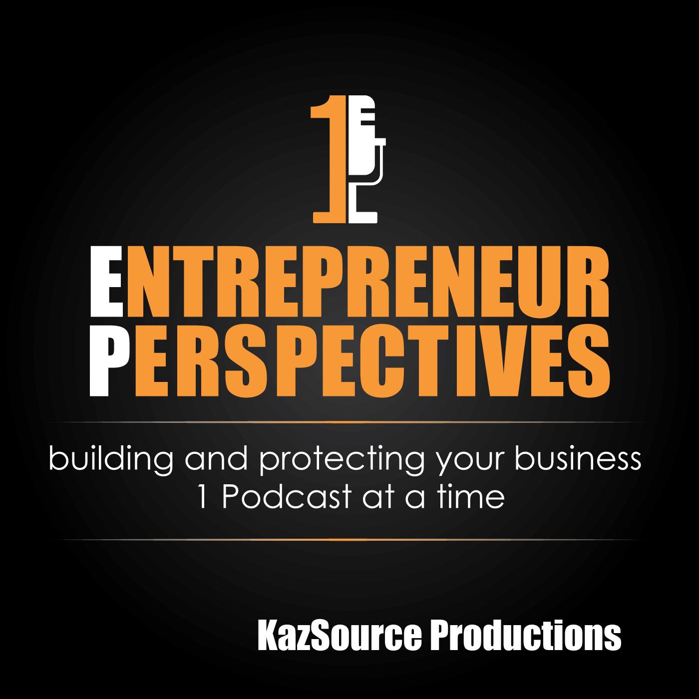 Entrepreneur Perspectives