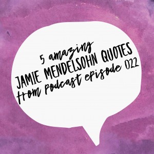 5 Jamie Mendelsohn Quotes From the Life Settlement Specialist Episode